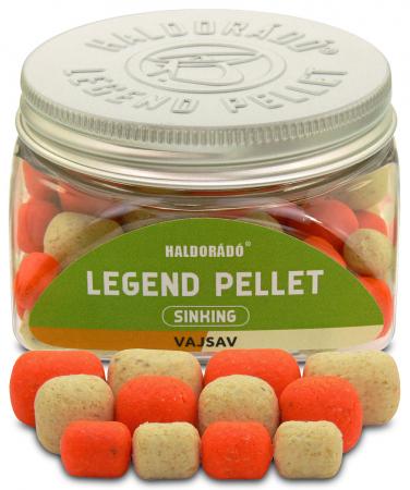 Haldorado Legend Pellet Sinking - Ananas Dulce 8, 12, 16mm 70g [2]