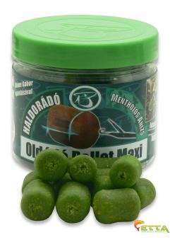 Haldorado Pelete Maxi Solubile - Ananas Dulce 120g [0]