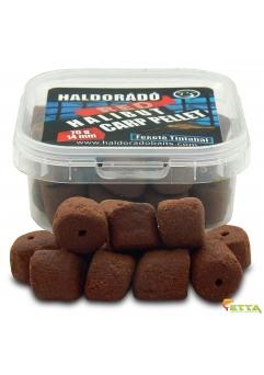 Haldorado Red Halibut Carp Pellet - Black Squid 70g4