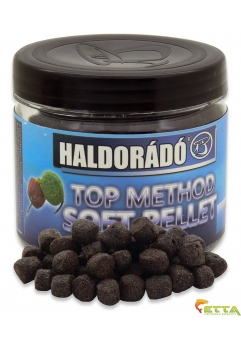 Haldorado Top Method Soft Pellet - Green Pepper 80g [0]