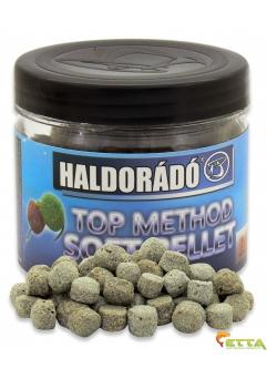 Haldorado Top Method Soft Pellet - Green Pepper 80g [1]