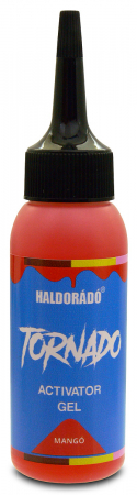 Haldorado Activator Gel 60ml5