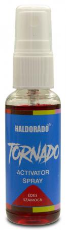 Haldorado Tornado Activator Spray -Capsuni 30ml4