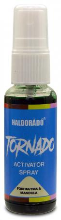 Haldorado Tornado Activator Spray -Capsuni 30ml1