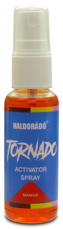 Haldorado Tornado Activator Spray -Capsuni 30ml0