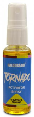 Haldorado Tornado Activator Spray -Capsuni 30ml5