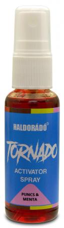 Haldorado Tornado Activator Spray -Capsuni 30ml2