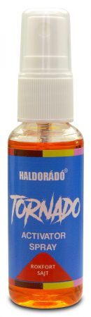 Haldorado Tornado Activator Spray -Capsuni 30ml3
