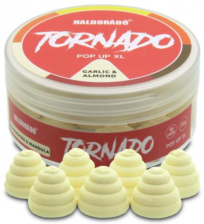 Haldorado Tornado Pop Up XL - Mango 15mm 30g4