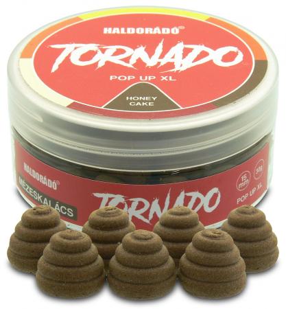 Haldorado Tornado Pop Up XL - Mango 15mm 30g3