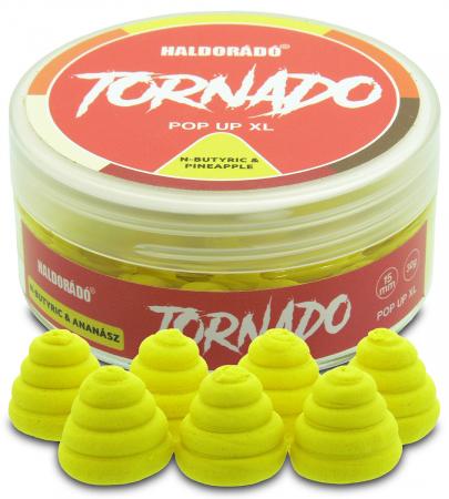 Haldorado Tornado Pop Up XL - Mango 15mm 30g2
