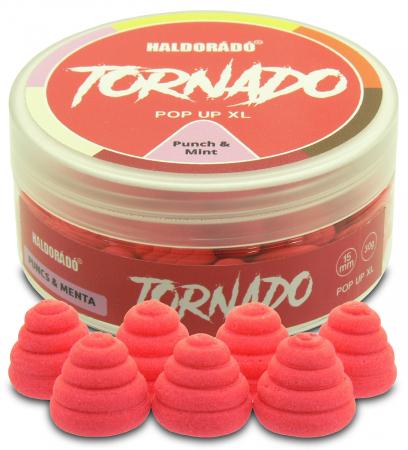 Haldorado Tornado Pop Up XL - Mango 15mm 30g6