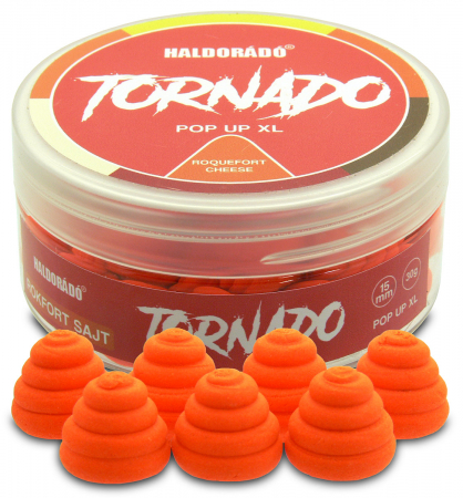 Haldorado Tornado Pop Up XL - Mango 15mm 30g1