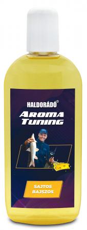 Haldorado Aroma Tuning - Pruna Salbatica 250ml1