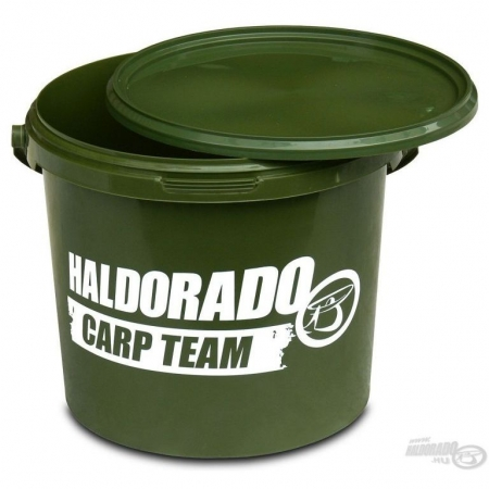 Haldorado Galeata Carp Team - Patrata 5 litri [1]