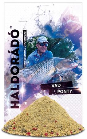Haldorado Crap Apa Rece 1Kg [5]