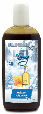 Haldorado CSL Tuning - Miere Palinca 250ml4