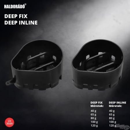 Haldorado Momitor Deep Inline 40g1