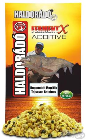 Haldorado - FermentX Additive - Amestec de seminte crocante fermentate - Ananas 350g [5]