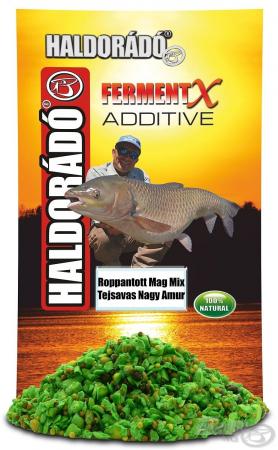 Haldorado - FermentX Additive - Amestec de seminte crocante fermentate - Ananas 350g [2]