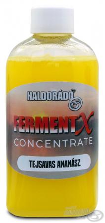 Haldorado FermentX Concentrate - Ananas Fermentat 250ml [4]