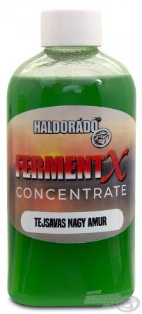 Haldorado FermentX Concentrate - Ananas Fermentat 250ml [0]