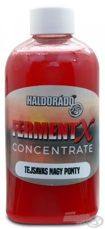 Haldorado FermentX Concentrate - Ananas Fermentat 250ml [5]