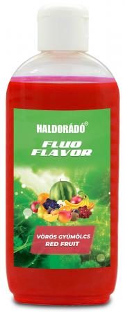Haldorado Fluo Flavor - Blue Fusion 200ml5