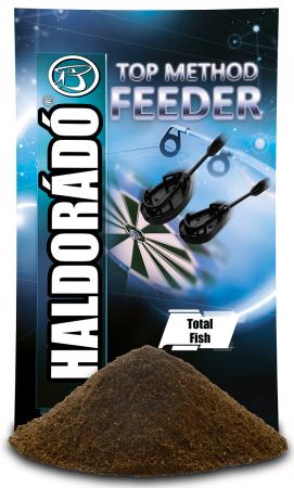 Haldorado Top Method Feeder - Maximum Green 0,8Kg [3]