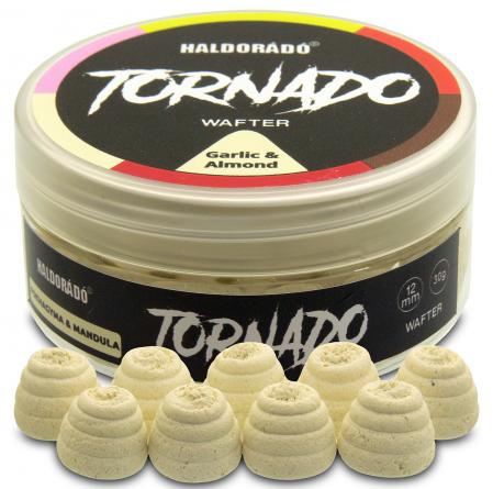 Haldorado TORNADO Wafter 12mm - Capsuni dulci 30g [1]