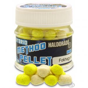 Haldorado Hybrid Method Pellet - Chili & Squid3