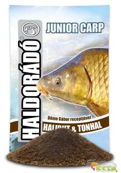 Haldorado Junior Carp - Halibut & Ton 1Kg1