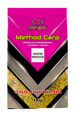 Top Mix Nada Method Carp - Capsuni 1Kg [1]