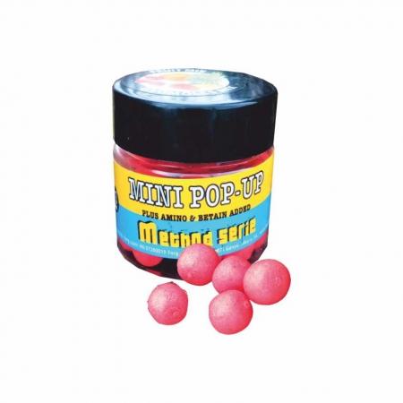 Timar Method Mini Pop Up 35gr - Ananas/Acid N-Butyric 11mm1