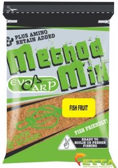 Timar Method Mix - Ciocolata Portocale - 1Kg0