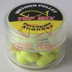 Top Mix Method Pellet - Pelete de carlig 15ml - Condiment Dulce2