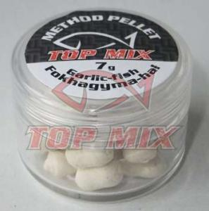 Top Mix Method Pellet - Pelete de carlig 15ml - Condiment Dulce5