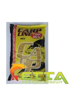 Top Mix Carp Line - Capsuni 2.5Kg4