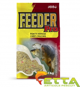 Top Mix Nada Feeder Pro 1Kg - Crap Caras5