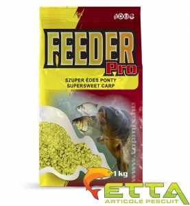 Top Mix Nada Feeder Pro 1Kg - Crap Caras0