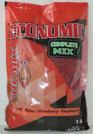 Top Mix Nada Ready Economic 1Kg - Capsuna Zmeura0