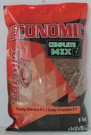Top Mix Nada Ready Economic 1Kg - Capsuna Zmeura1