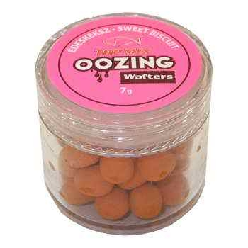 Top Mix Oozing Wafters 8 mm - Ananas0
