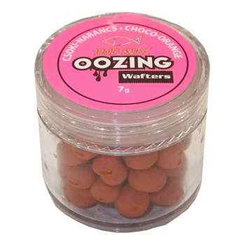 Top Mix Oozing Wafters 8 mm - Ananas5