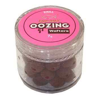 Top Mix Oozing Wafters 8 mm - Ananas3