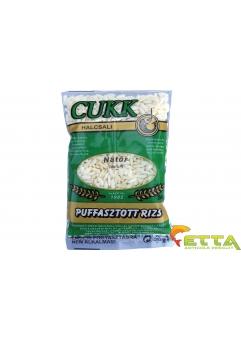 Cukk Orez expandat - Alb (natur) 30g3