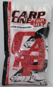 Top Mix Pelete Carp Line Capsuni 0.8Kg 6mm [1]