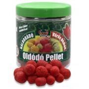 Haldorado Pelete Solubile - Peste Condimentat 150g6