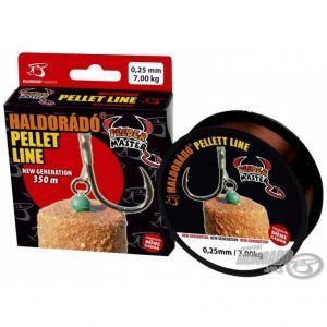 Haldorado Pellet Line 0,30mm/350m3