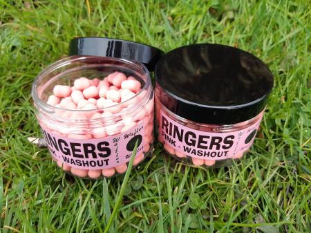 Pink Chocolate Mini Wafter [4]